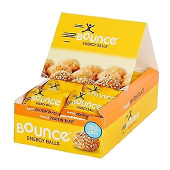 Bounces, Peanut Bounces, 12 x 49g