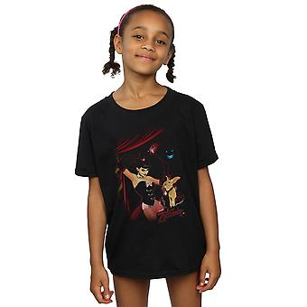 DC Comics Girls Zatanna Bombe Cover T-Shirt