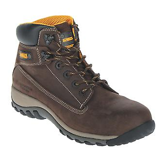 Dewalt Hammer Lightweight Non Metallic Hiker Safety Boot S1P SRA - Hammer