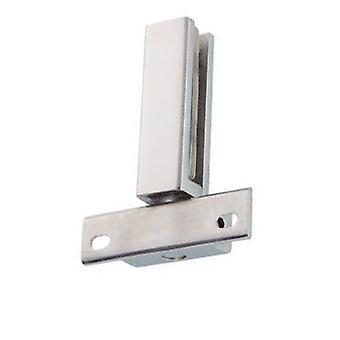 360 graders dusch dörren Pivot gångjärn del | 40mm hål till hål | För 6mm till 10mm glas
