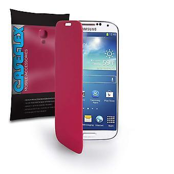 Yousave accesorios Samsung Galaxy S4 batería funda - rosa