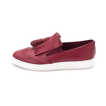 Cole Haan Womens CH2172 Low Top Slip On Fashion Sneakers