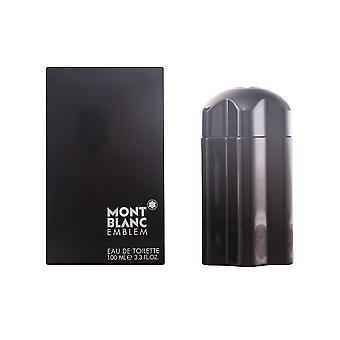 Montblanc Emblem Eau De Toilette Vapo 100ml Mens Fragrance Perfume Scent Spray
