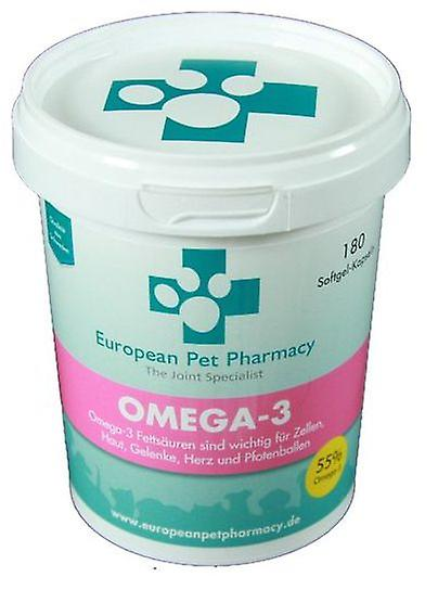 European Pet Pharmacy Omega 3 (Dogs , Supplements)