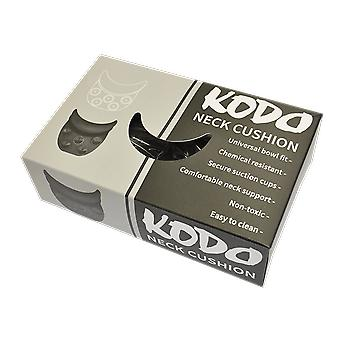 Kodo Neck Cushion - Black