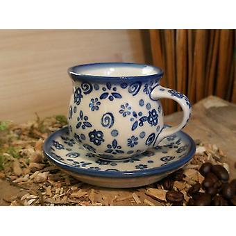 MoCCA - / espresso tazza e piattino, tradizione di 70-80 ml 12 BSN 4045