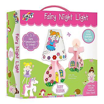 Galt Fairy Night Light, Craft Kit for Children