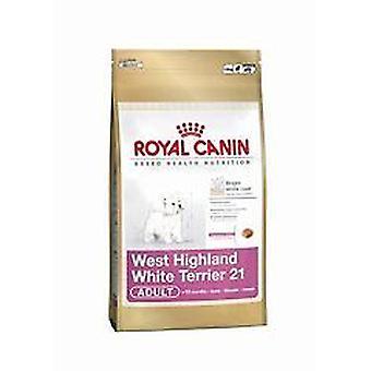 Royal Canin Westie droog hondenvoer 3kg