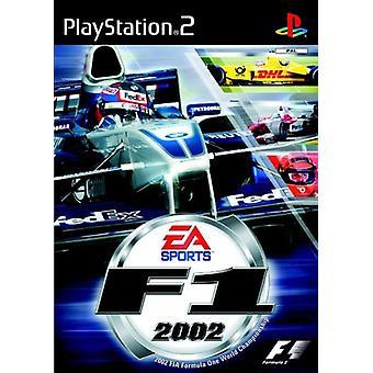 FORMEL 1-2002