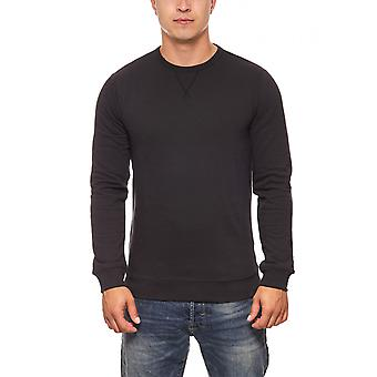 Sweater men's sweater Lee black