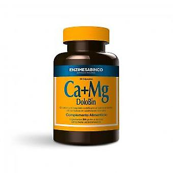 Sabinco Ca+Mg DoloBin 50 Capsules (Vitamins & supplements , Minerals)