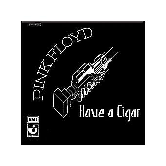 Pink Floyd-Have A Cigar stalen Fridge Magnet uit de VS