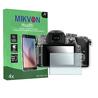 Panasonic Lumix DMC-G7 Screen Protector - Mikvon Health (Retail Package with accessories)