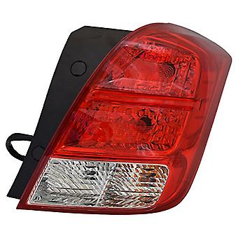 TYC 11-12433-00-9 Chevrolet Trax Replacement right Tail Lamp