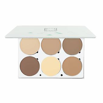 Professional Foundation Palette
