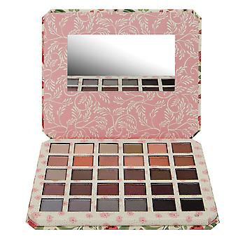 Body Collection Vintage 30 Shades Eyeshadow Palette