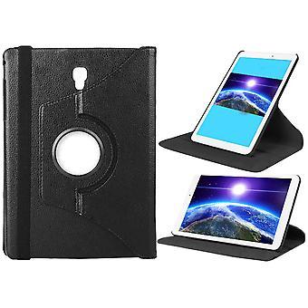 Samsung Galaxy Tab S4 (T830) 360° Rotation Pouch schwarz