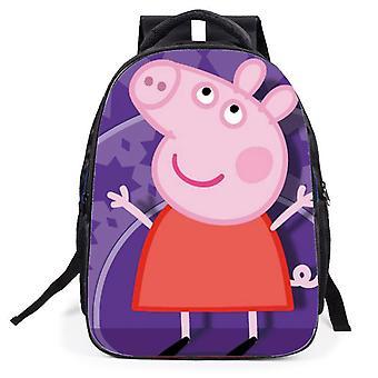 Peppa Pig backpack for children-# 1