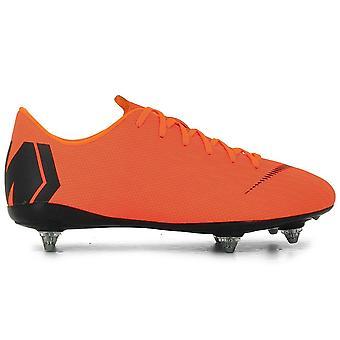 ナイキ JR 蒸気 12 アカデミー GS Sgpro AH7348810 フットボールすべての年の子供靴