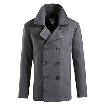 Surplus Pea Coat