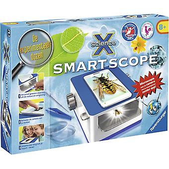 Science X Maxi smartscope