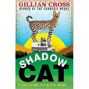 Shadow Cat by Gillian Cross - 9780192736734 Book