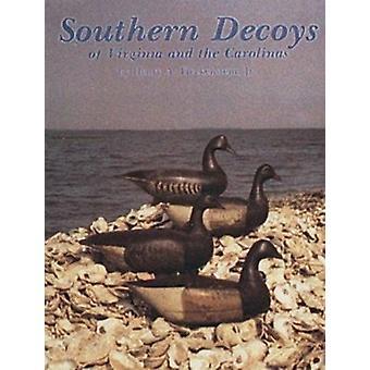 Trampas del sur de Virginia y las Carolinas por Henry A. Fleckenstei