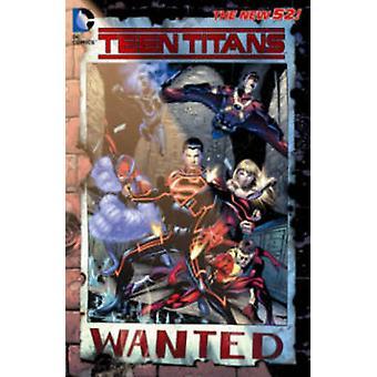 Teen Titans -  Volume 4 - Light and Dark (52nd edition) by Scott Lobdel