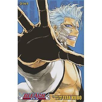 Bleach - Vols. 22 - 23 & 24 by Tite Kubo - 9781421564593 Book