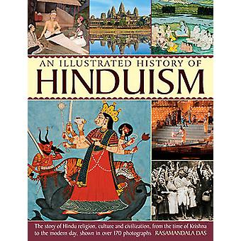A History of Hinduism - The Story of Hindu Religion - Culture and Civi