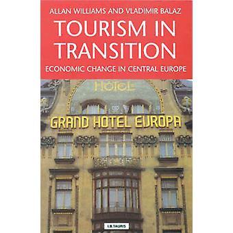 Tourisme en Transition - privatisation et Re-internationalization en t