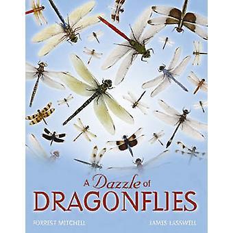 Een roes van libellen door Forrest L. Mitchell - James L. Lasswell-