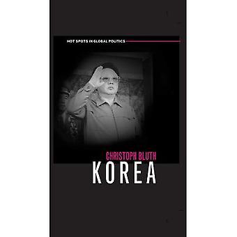 Korea (Hot Spots in Global Politics)