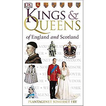 Kings & drottningar av England och Skottland