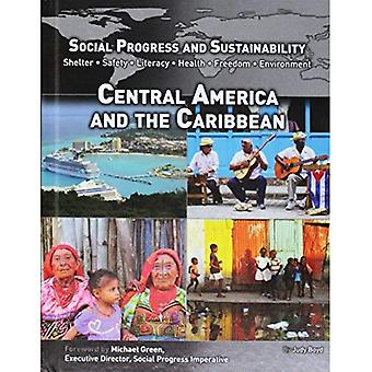 Social Progress and Sustainability: Central America and the Caribbean