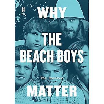 Pourquoi les garçons de plage question (Music Matters)