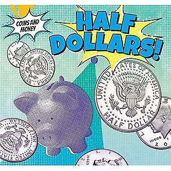 Half-Dollars! (Mynt och pengar)