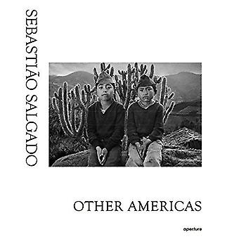 Sebastio�o Salgado: Other Americas