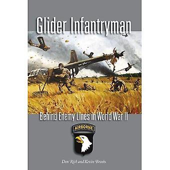 Segelflygplan Infantryman: Bakom fiendens linjer under andra världskriget (Williams-Ford Texas A & M universitet militärhistoria)