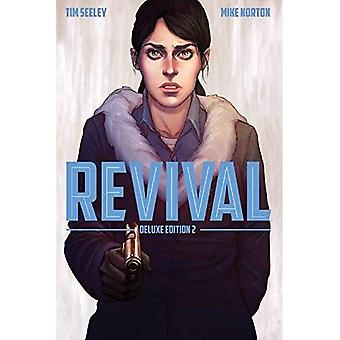 Revival Deluxe Collection Volume 2 (Revival DLX Coll Hc)