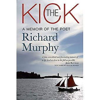 Le coup de pied: A Memoir of le poète Richard Murphy