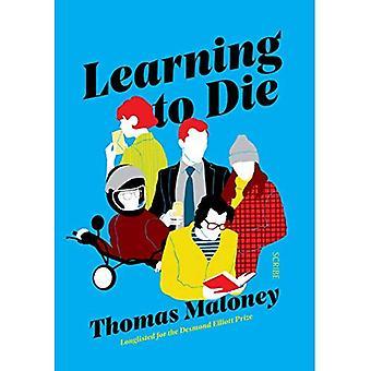 Apprendre à mourir