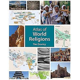 Atlas de las religiones del mundo