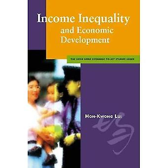 Income Inequality and Economic Development