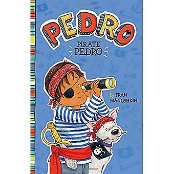 Pirate Pedro (Pedro)