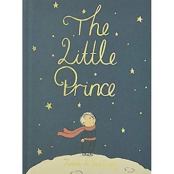 De kleine prins (Wordsworth Collector's edities)
