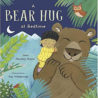 A Bear Hug at Bedtime (Child's Play Library)