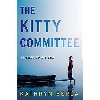 Kitty-Ausschuss: A Novel of Suspense