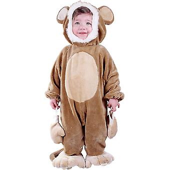Niedlichen Affen Kostüm