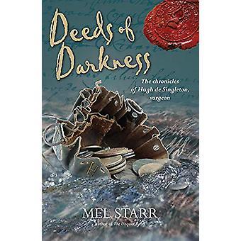 Deeds of Darkness - 9781782642459 Book